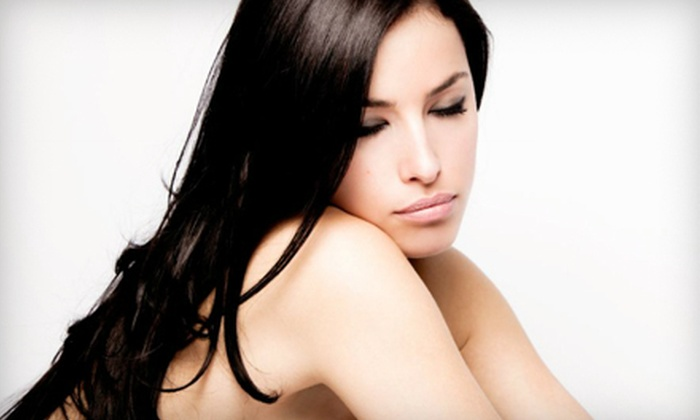 Rodney Mitchell Salon - Hillsboro West End: $99 for a Keratin Treatment at Rodney Mitchell Salon (Up to $500 Value)