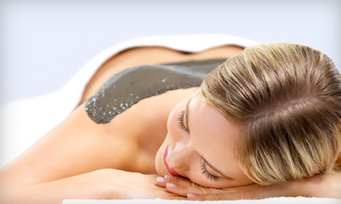 Wellness & Weight Loss - Trussville: Detox Body Wrap Treatment or Back Facial at Wellness & Weight Loss in Trussville