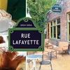 67% Off at Rue Lafayette Café