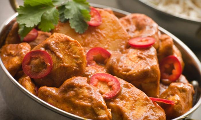 Namaste - Astoria: $20 Worth of Traditional Indian Cuisine