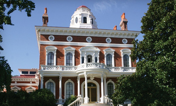 Antebellum Trail Pilgrimage - Multiple Locations: Two, Four, or Eight Tickets to Event from Antebellum Trail Pilgrimage (Up to 60% Off)