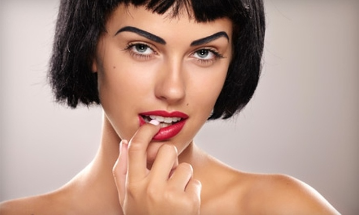 Skin Essentials - College Hill: $34 for Three Brow-Shaping Sessions at Skin Essentials (Up to $69 Value)