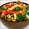 Gobble Green: $99 for Seven Days of Vegan or Gluten-Free Vegan Meals Delivered from Gobble Green