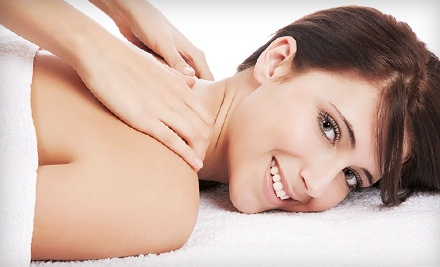Spa Package (a $70 total value) - Alaric Health Beauty and Wellness in Jacksonville
