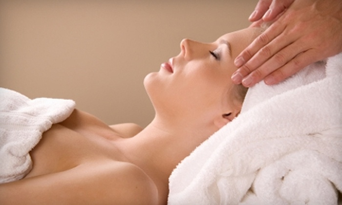 I Knead a Massage - Colonie: $35 for a One-Hour Massage at I Knead a Massage (Up to $70 Value)