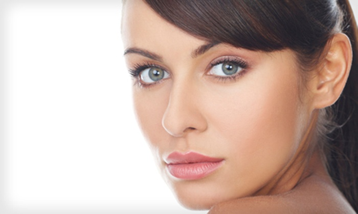 Sky Skin Center - Saugus: Laser Hair Removal for Small, Medium, or Large Areas at Sky Skin Center in Saugus