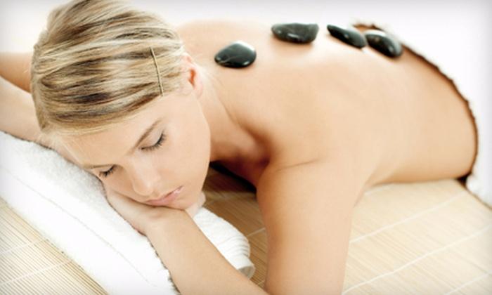 The Owl Massage & Spa LLC - Eugene: $42 for Hot-Stone or Ashiatsu Massage at The Owl Massage & Spa LLC ($85 Value)
