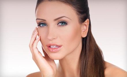 1 Full-Face Laser Genesis Treatment (a $200 value) - Silky Skin Laser & Esthetics Centre in Edmonton