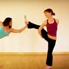 59% Off at Laughing Lotus Yoga of Anchorage