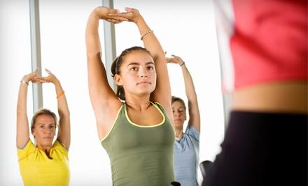 Breakthrough Fitness Center - Breakthrough Fitness Center in Hilton Head Island