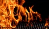 Three-Hour Grilling Class for One or Two