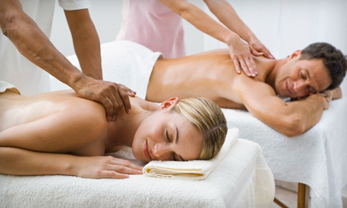 BMS Therapy Inc. - Doral: 60- or 90-Minute Deep-Tissue or Aromatherapy Couples Massage at BMS Therapy Inc. in Doral (Up to 56% Off)