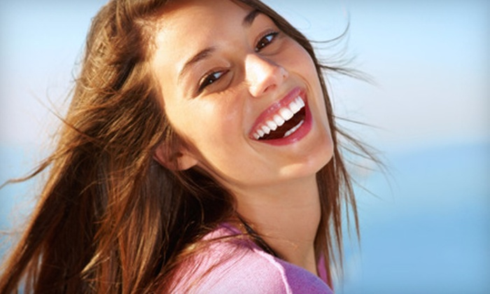 White Lightning Smiles: One or Two Teeth-Whitening Pens from White Lightening Smiles (Up to 77% Off)