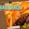 $10 for Pub Fare at Bare Back Grill
