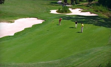 The Bridges Golf Club - The Bridges Golf Club in Bay St. Louis