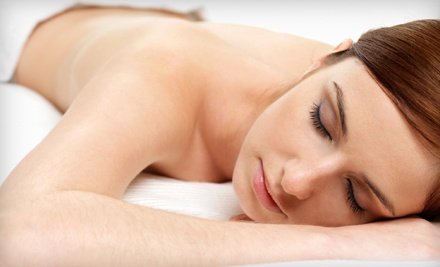 60-Minute Massage (up to a $65 value) - Marie E. Gillit CMT in Stockton
