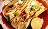 Nuevo Southwest Grill - Twin Lakes: $10 for $20 Worth of Mexican-American Fusion Cuisine at Nuevo Southwest Grill