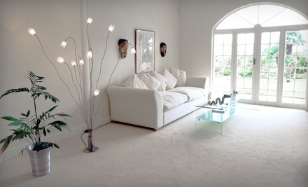 Carpet Cleaning for 2 Rooms (a $70 value) - Emerald Coast EcoFresh Carpet Cleaning in