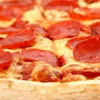 $10 for Eats at Joe's Pizza Pasta & Subs in Justin