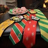 Half Off Neckties and More from Coastal Tradition