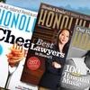 "$10 for ""Honolulu Magazine"" Subscription"