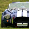 One-Hour Driving Experience in a Vintage Shelby Cobra 427 or Porsche 550 Spyder