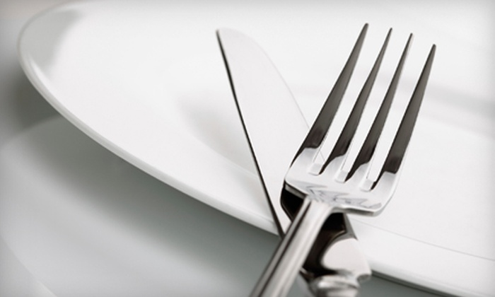 Spokane House Hotel Restaurant & Lounge - West Spokane: American Fare or Meal for Two at Spokane House Hotel Restaurant & Lounge