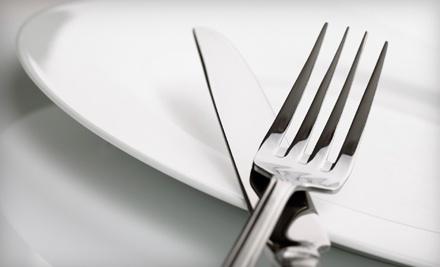 Dinner for 2 (up to a $59 value) - Spokane House Hotel Restaurant & Lounge in Spokane