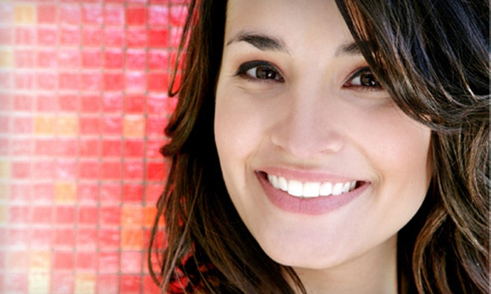 Loganville Dental - Loganville: $79 for a Custom-Fit, Take-Home Teeth-Whitening Kit from Loganville Dental ($399 Value)