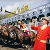 $9 for Admission to Santa Anita Park