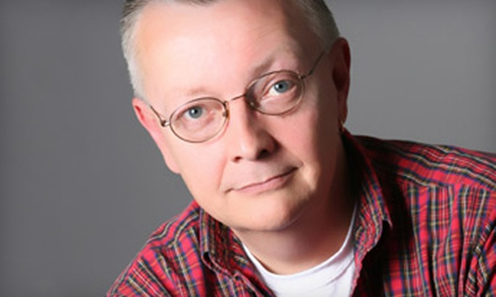 Coffey Talk with Chip Coffey - Vancouver: $25 for Night Out to See Coffey Talk with Chip Coffey at The Fairmont Hotel Vancouver on November 15 (Up to $52.93 Value)
