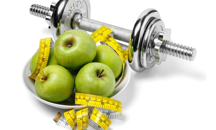 Verdant Wellness Studio - Stafford: Four Personal Training Sessions at Verdant Wellness Studio (70% Off)