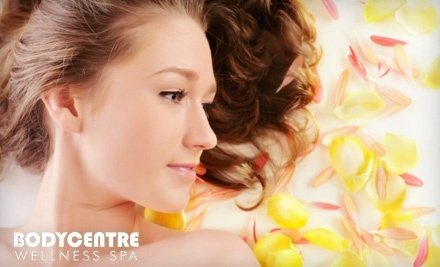 The BodyCentre Wellness Spa - The BodyCentre Wellness Spa in Oakhurst