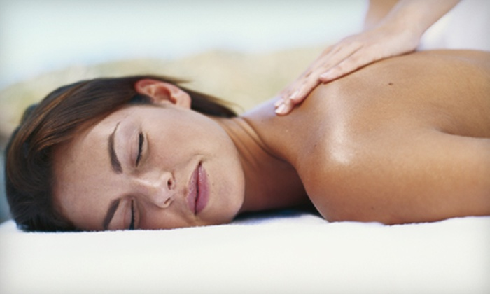 Angelic Skin Clinic - Brooklyn Park - Maple Grove: 60- or 90-Minute Massage at Angelic Skin Clinic in Maple Grove