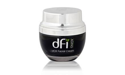 DFI Anti Aging Viox Facial Cream; 1.7oz.