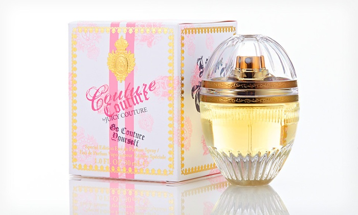 Couture Couture by Juicy Couture: $21.99 for Couture Couture Eau de Parfum for Women by Juicy Couture ($55 List Price). Free Shipping.