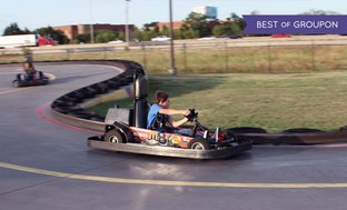 Up to 51% Off Mini Golf and Go-Karts