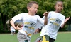 Green Bay Packers Youth Football Camp - Multiple Locations: Green Bay Packers Non-Contact Instructional Youth Football Camps, Full or Half Day Option, Ages 6-14, 12 Locations.
