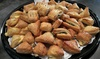 Urban Pastries - Noble West (Hazel Dell Crossing): Sweet and Savory Puff Pastries at Urban Pastries (Up to 37% Off). Two Options Available.