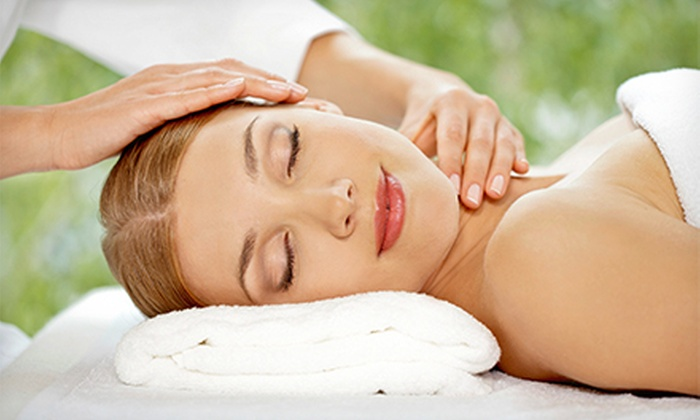 Pretty Please Beauty Bar - Peachtree City: One or Two 60-Minute Deep-Tissue Massages at Pretty Please Beauty Bar (Up to 58% Off)