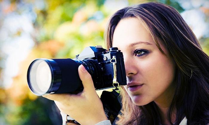Samantha Nicole Photography - Lubbock: $72 for $130 Worth of Outdoor Photography at Samantha Nicole Photography & Design
