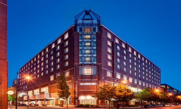 4 Star Top Secret Cambridge Hotel Ma Stay With Daily