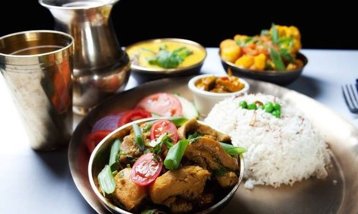 Taste of the Himalayas - Sausalito: $12 for $22 Worth of Nepalese Cuisine at Taste of the Himalayas