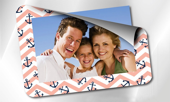 Fraimz: Peel and Stick Reusable Adhesive Photo Frames from Fraimz (Up to 67% Off). Two Options Available.