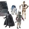 Disney's Star Wars Elite Series: Action Figure Set (8-Piece)