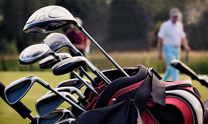 Golf USA of Eden Prairie - Eden Prairie: $15 for $30 Worth of Golf Equipment and Apparel at Golf USA of Eden Prairie