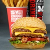 Up to 46% Off Meals at Mooyah Burgers, Fries & Shakes