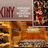 """Distinguished Concerts International New York - Upper West Side: $9 for One Ticket to """"From Sea to Shining Sea"""" on Sunday, March 21, at 2 p.m. at Avery Fisher Hall in Lincoln Center. Buy Here for Side-Orchestra Seats ($20 Value). See Below for Other Seating Options."""
