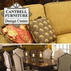 75% Off at Cantrell Furniture Design Center