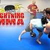 83% Off Mixed Martial Arts Classes